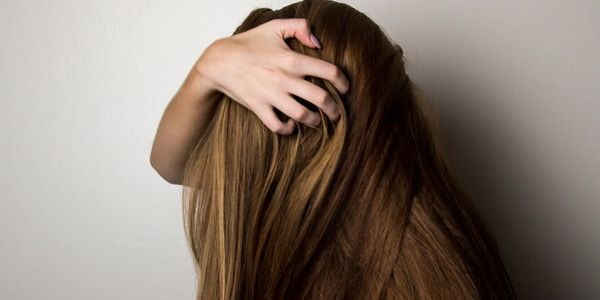 طريقة صبغ الشعر بالنسكافيه والزبادي و 9 طرق أخرى مجلة العزيزة Hair Growth Hair Mask For Growth Clip In Hair Extensions