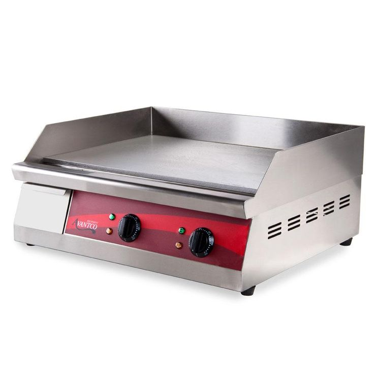 Electric Countertop Griddle  = Need
