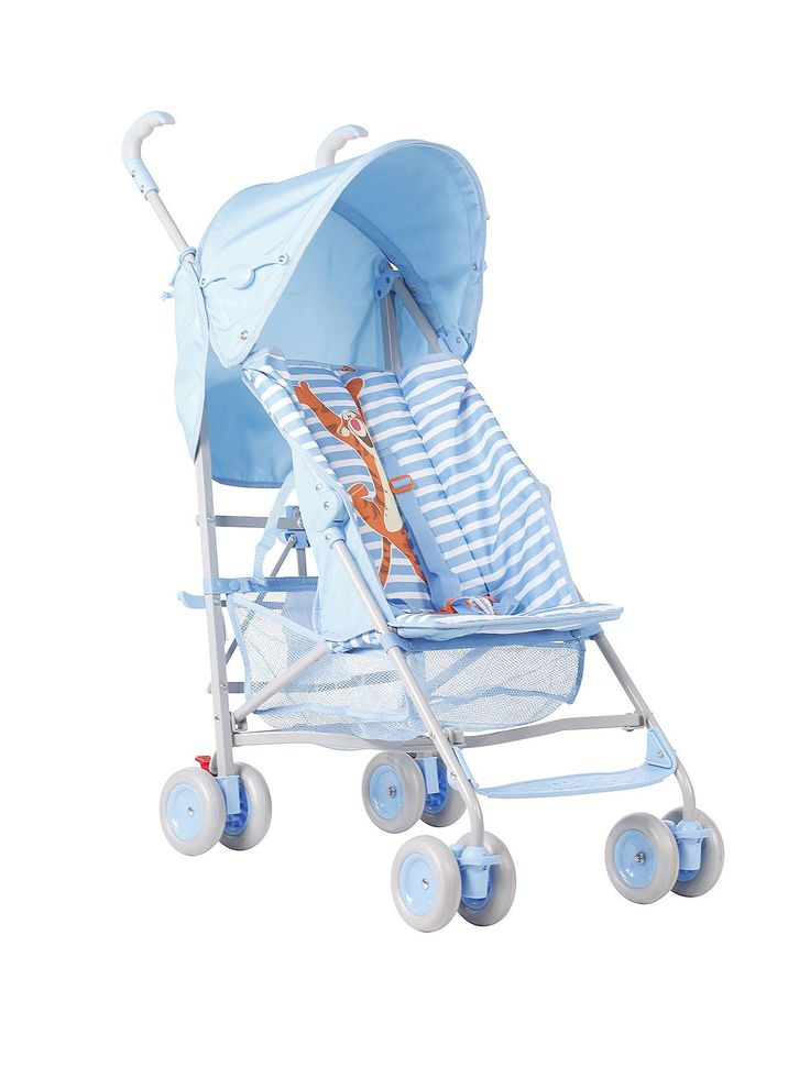 Mothercare Tigger Jive Stroller | very.co.uk