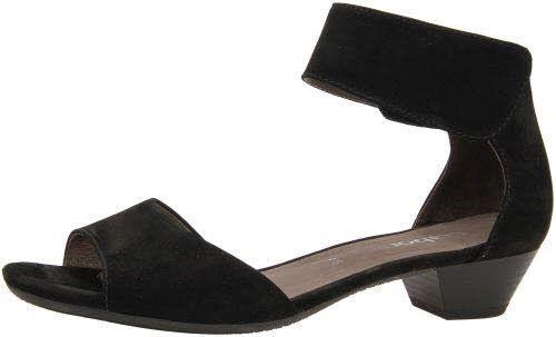 Gabor Shoes AG NV Größe 41 Schwarz (schwarz) - http://on-line-kaufen.de/gabor/41-eu-gabor-shoes-24-552-21-damen-knoechelriemchen