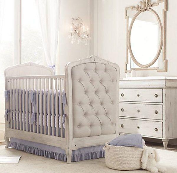 Decoração para quarto de bebê masculino: Quarto de príncipe! - http://www.nomoredrama.com.br/decoracao-para-quarto-de-bebe-masculino-quarto-de-principe