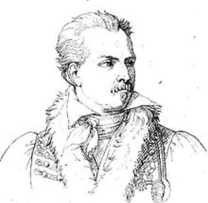 General Pierre François Xavier Boyer