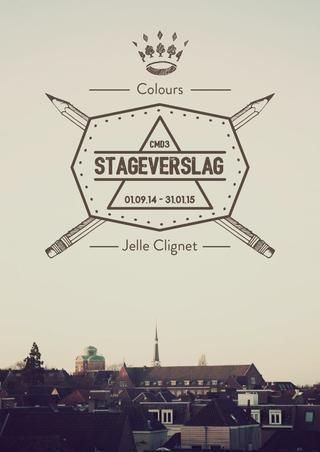 Trouvez l'inspiration pour votre rapport de stage - Inspiration graphique #10   BlogDuWebdesign