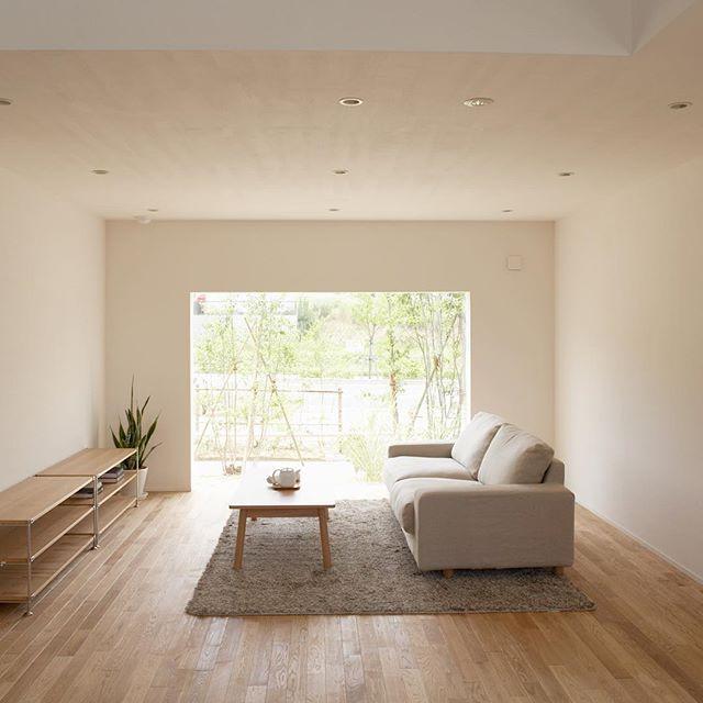 Living room idea More