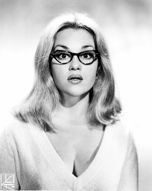 "Madeline Kahn at age 25 photographed by James J. Kriegsmann ""taffeta darling"""