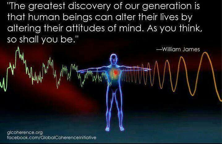 What is the law of attraction in physics