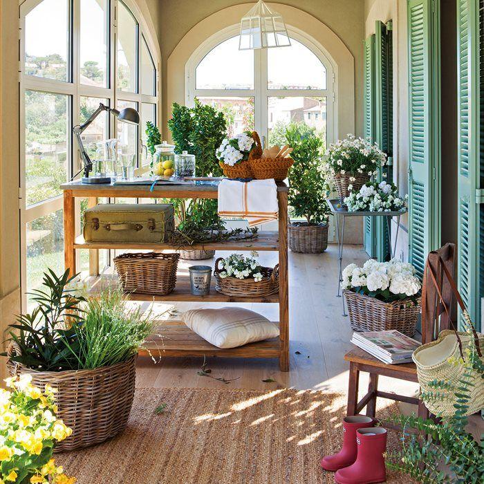 Trucos para mantener en forma tu casa en verano