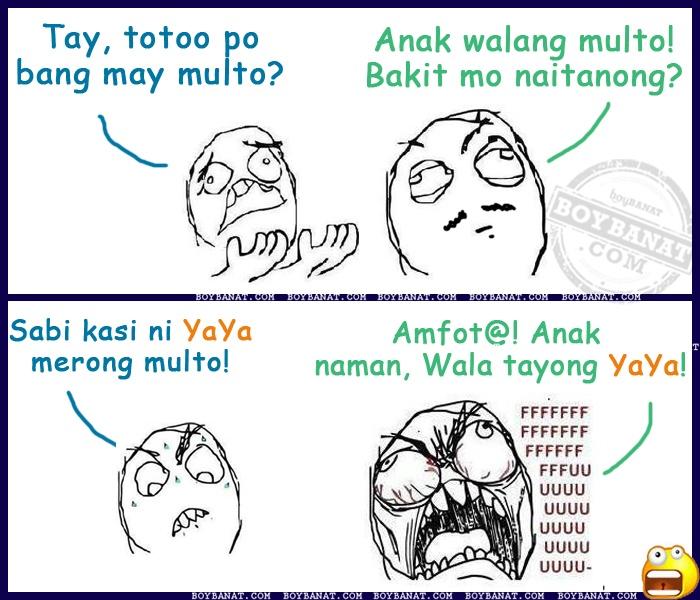 halloween story tagalog