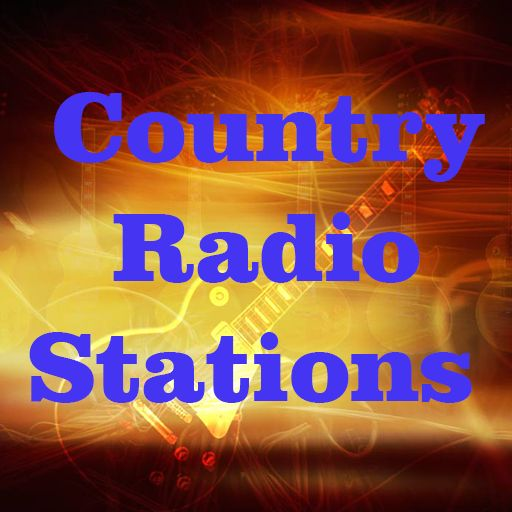 Top 25 Country Music Radio Stations: Amazon.co.uk: Appstore for Android