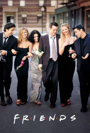 Friends (1994-2004 )