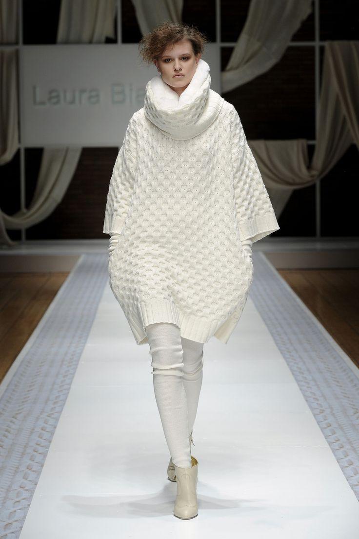 Laura Biagiotti at Milan Fashion Week Fall 2010