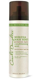 Carol's Daughter Mimosa Hair Honey Shine Pomade at Walgreens. Get free shipping at $35 and view promotions and reviews for Carol's Daughter Mimosa Hair Honey Shine Pomade