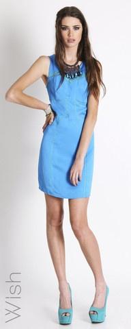 Wish - Cortez Dress $119.95