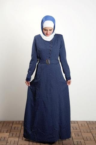 New design for casual #jilbab, goes perfectly with many colors, perfect for many occasions.
