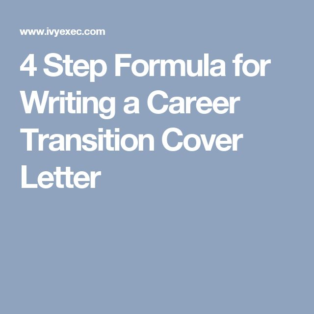 How Long Should A Cover Letter Be The Ideal Cover Letter Length: Best 25+ Writing A Cover Letter Ideas On Pinterest