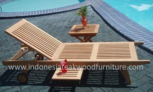 Pattaya Sun Lounger made of solid teak wood unfinished more info and order:  Zayuk Yuliana (Ms) Marketing and Sales Dept. Skype: zayuk.yuliana | YM: yuppie_zazou Mobile: +62 8112648026 | BB Pin: 24BDE4EE E-mail : zayuk@wisanka.com   PT. Wirasindo Santakarya – WISANKA JEPARA Office & Workshop Outdoor Furniture Division Jl. Raya Jepara Bangsri Km. 7 Mlonggo Jepara, Central Java, Indonesia 59452 Telp: +62 291 599313 http://www.indonesiateakwoodfurniture.com/