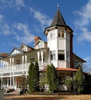 Greenslade House - Hamilton, NZ