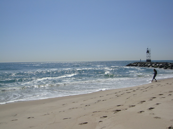 Cupsogue Beach Long Island, NY One of my favorite places<3