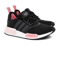 Adidas Femme Noir Et Rose