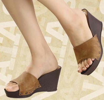 Sandals Tamara - Women Shoes, Sandals and Wedges image 1