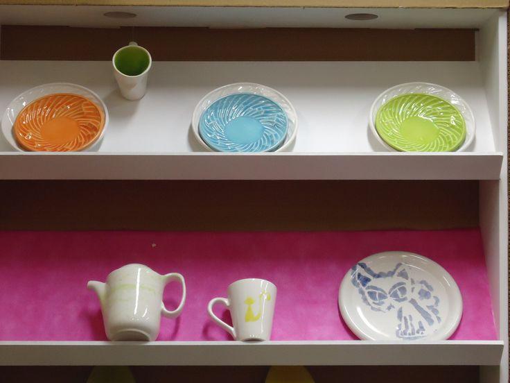 Ceramica elis pottery - expoartesanias 2013