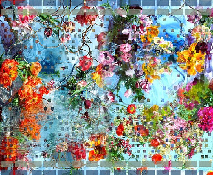 margriet smulders - Blue ceiling klein_2.jpg (1144×943)