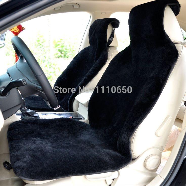 Sheepskin Car Seat Covers Nz Velcromag