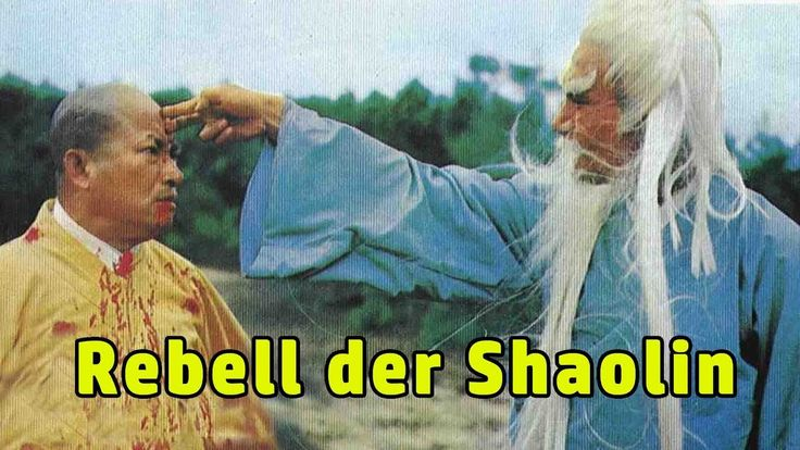Wu Tang Collection - Rebell der Shaolin