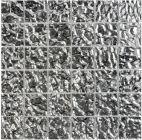 Mozaika Dunin Vitrum Silverato Quad 001 31x31 cm