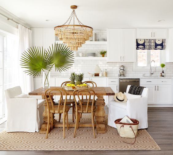 42 Best Images About Dream Dining Rooms And Kitchens On: 660 Best D I N I N G Images On Pinterest