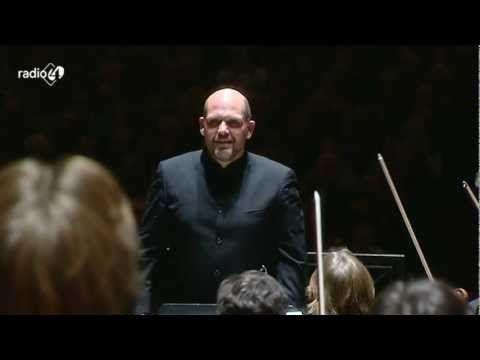 Stravinski: Le sacre du printemps  Radio Filharmonisch Orkest o.l.v. Jaap van Zweden  Opgenomen 14 november 2010 tijdens het Zondagochtend Concert in het Concertgebouw in Amsterdam