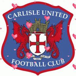 Carlisle United F.C ♥ gif