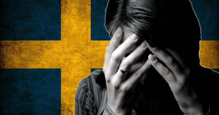 "Sweden: TV Show Describes Youths Who Gang Raped Woman For 10 Hours as ""Victims"""