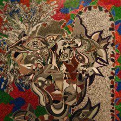 """Fused Flora"" / Rebecca Brady"