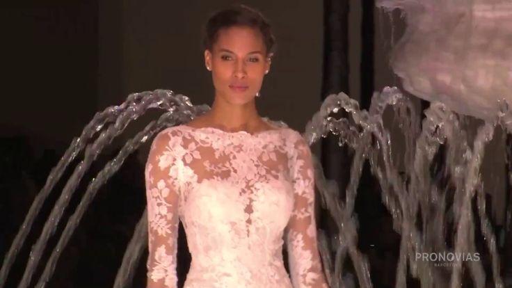 Pronovias Fashion Show 2018 Official Video
