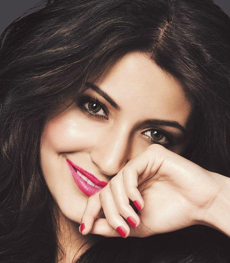 Anushka Sharma's stylish Photoshoot for Filmfare Magazine