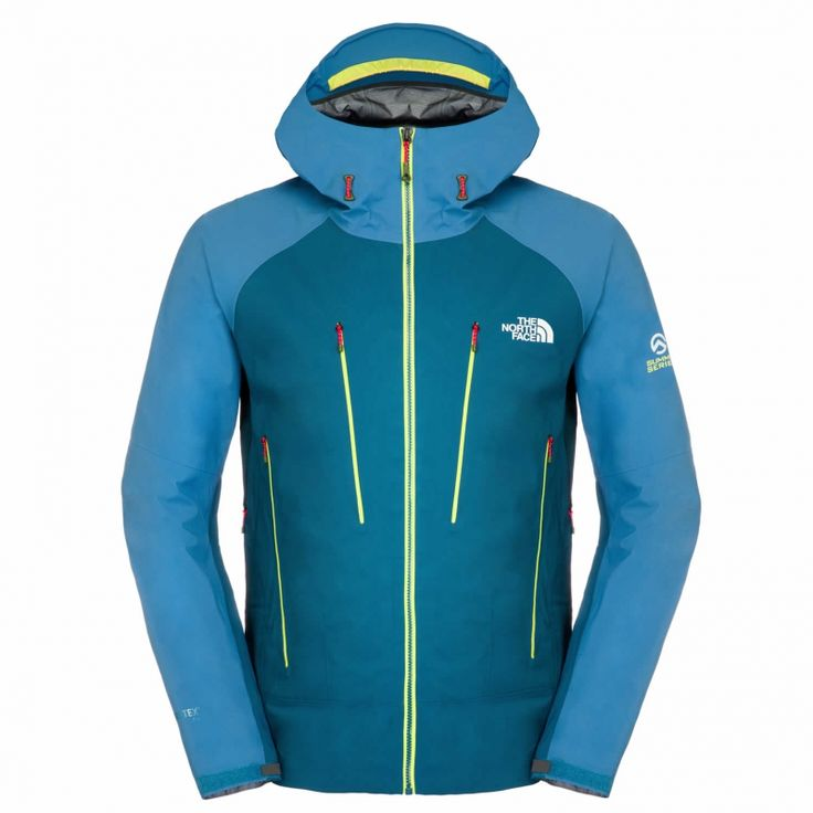 #Veste de ski #The North Face #Kichatna