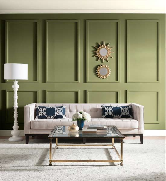 Color Of The Month December 2014 Cypress Green Paint ColorsOlive