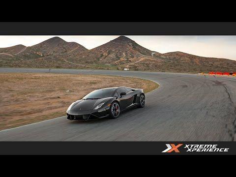Drive a Lamborghini LP560-4 - Exotic Supercars | Xtreme Xperience