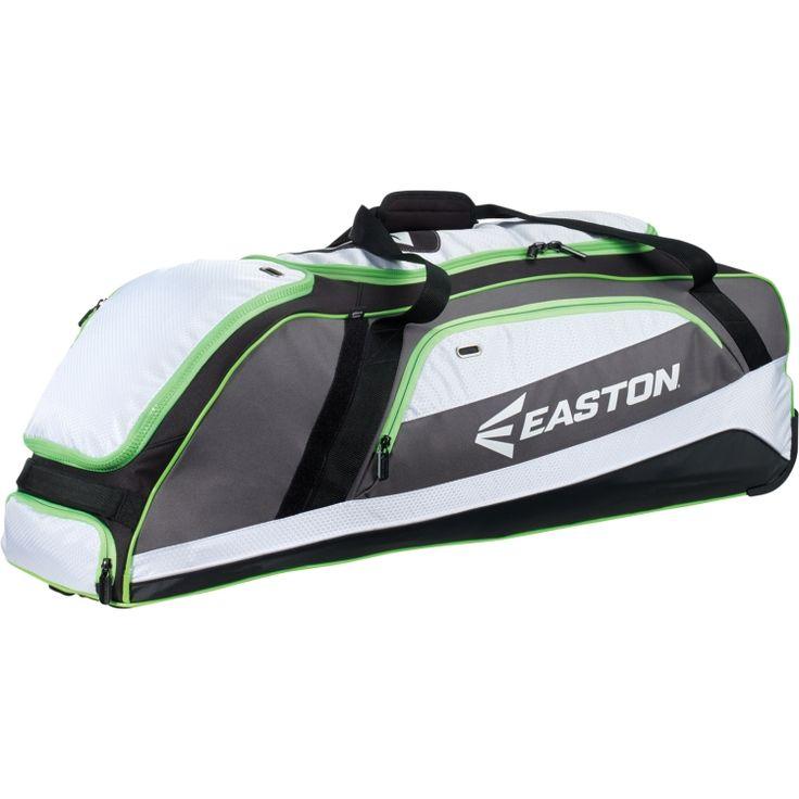 Easton E500 Wheeled Bag S Sporting Goods