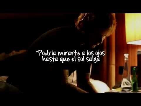 The Weeknd - Dark Times ft. Ed Sheeran (Traducida al español) Subtitulada - YouTube