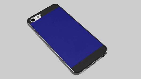 iPhone Case Mockup from MockupEverything.com