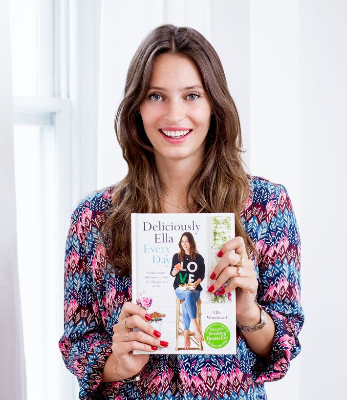 Deliciously Ella Book Tour!