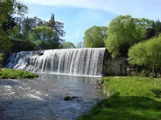 Rere falls gisborne