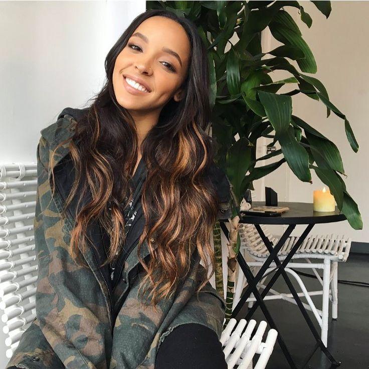 Tinashe Beauty Interview | POPSUGAR Beauty