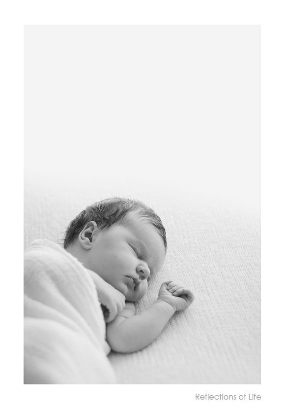 simple & lovely | Newborn | Baby | Photography