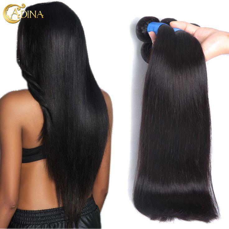 Mink Brazilian Virgin Hair Straight 4Bundle Deals Unprocessed Virgin Brazilian Straight Hair Extension 7A Remy Human Hair Weave http://jadeshair.com/mink-brazilian-virgin-hair-straight-4bundle-deals-unprocessed-virgin-brazilian-straight-hair-extension-7a-remy-human-hair-weave-2/ #HairWeaving