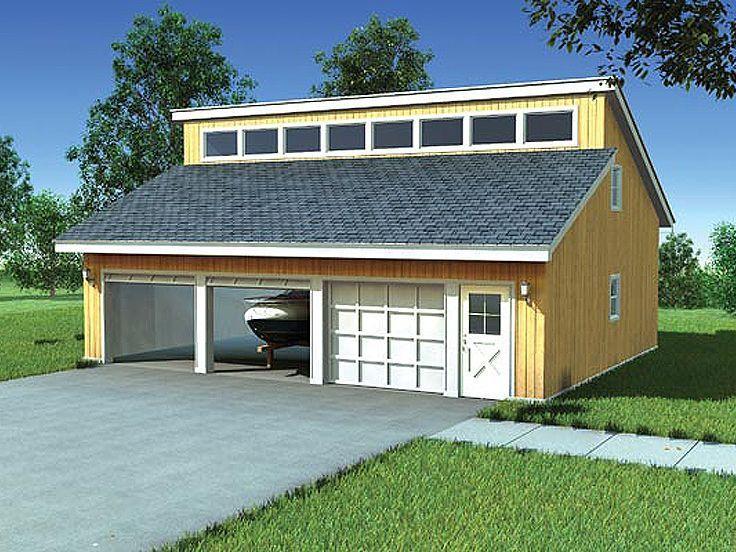 40 Best Modern Garage Plans Images On Pinterest