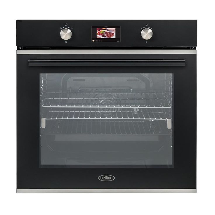 Unlock the potential of the IB6010FRC ReadyCook built-in oven. Select one of the 150 pre-programmed recipe settings, enjoy the quality of soft close doors and family-sized 85-litre capacity, and the benefits of no fuss cleaning with its Vapour Clean function and removable inner glass. Enjoy your kitchen and cooking as much as the food!