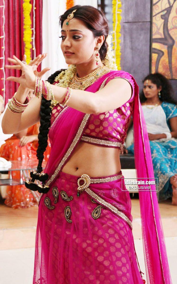 Nisha Agarwal Latest Hot & Sexy Stills From Saradaga Ammaitho